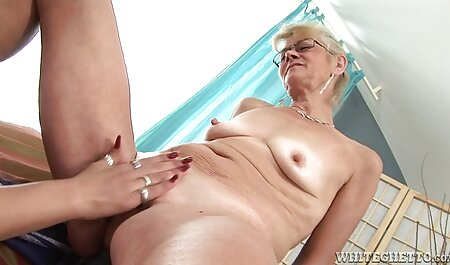 Anciana porno hentai subtitulado en español tetona da la cabeza y cabalga una gran polla