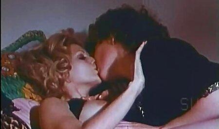 HEY JOE - rubia de striptease británica sexo con subtitulos en español vintage