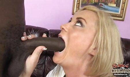 MILF Samantha Rose es follada por la cara y garganta profunda porno hentai en sub español