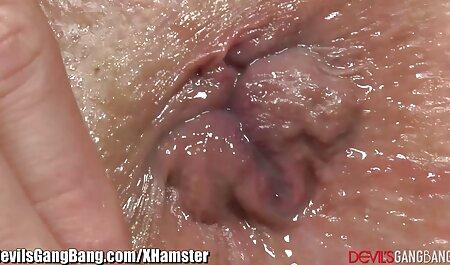 INGERIDO Jillian Janson sorbiendo una polla dura hentai porno sin censura sub español