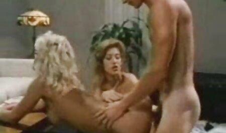 Hottie joven destruido por peliculas porno japonesas sub español dos pollas
