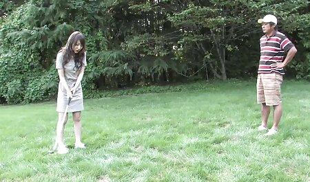 Japonesa amateur agachada y follada a hentaisub español cuatro patas