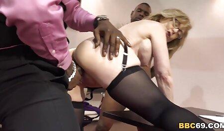 Dava pornosub español follando con Abigail Mac
