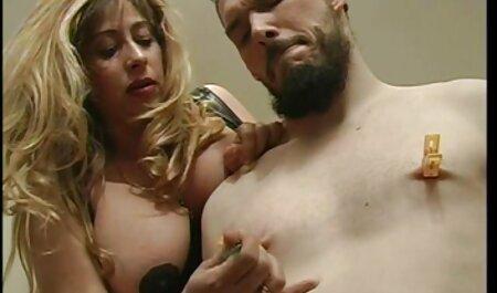 Certificado DP subtitulado español porno 31