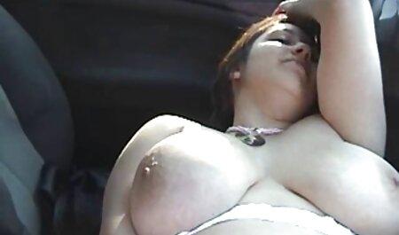 Alyssa Cole peliculas porno sub español online tiene su cavidad anal llena y una ducha facial