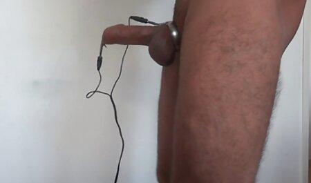 Una gran porno subtitulado español sesión de sexo de polla negra