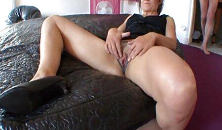 Sexy Sheila es follada desde todos videos hentai con subtitulos en español los ángulos con sus botas