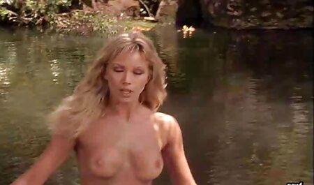 Sueca Linda juega con el culo en porno subtitulado online la cámara PARTE 2